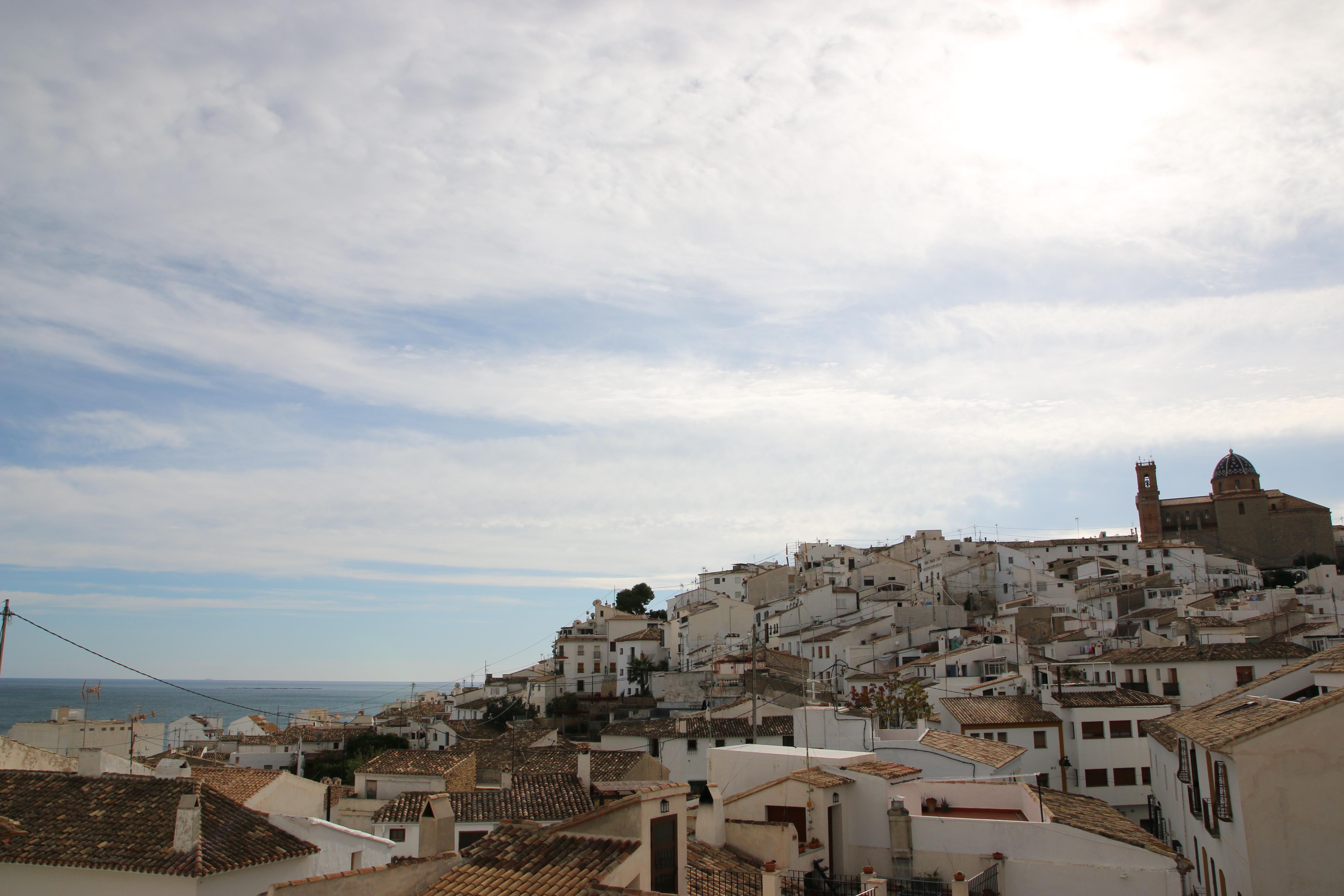 Esta Semana en Altea … / This week in Altea …